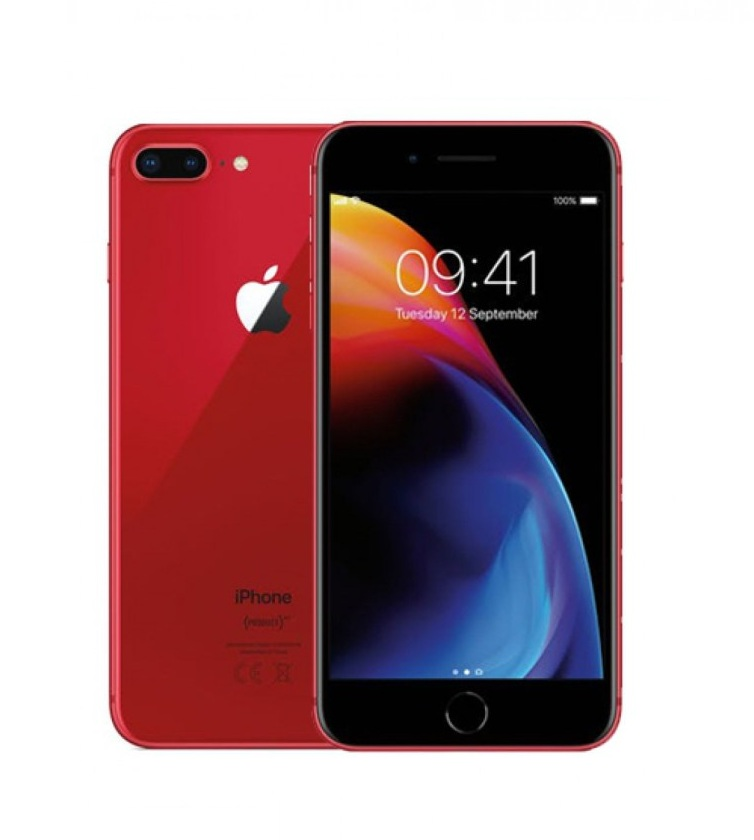 iPhone 8 Plus – 256GB – Đỏ