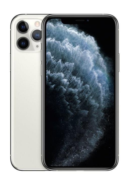 iPhone 11 Pro – 64GB – Silver (1 sim vật lý)