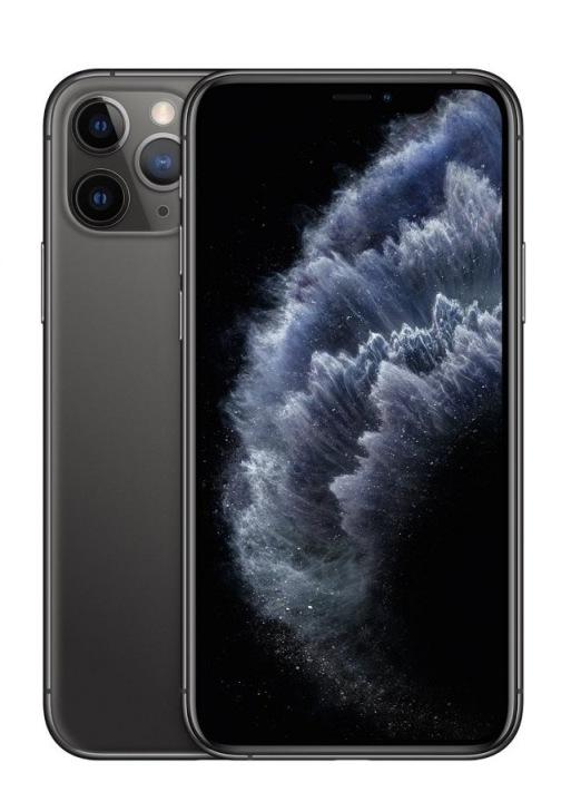 iPhone 11 Pro – 64GB – Gray (1 sim vật lý)