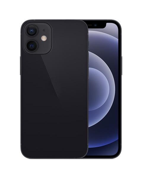 iPhone 12 – 256 GB Black