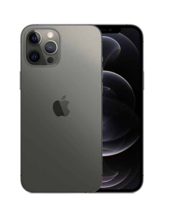 iPhone 12 Pro – 128GB Graphite (ZA)