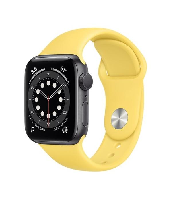 Apple Watch 6 – 40mm – Vàng – GPS