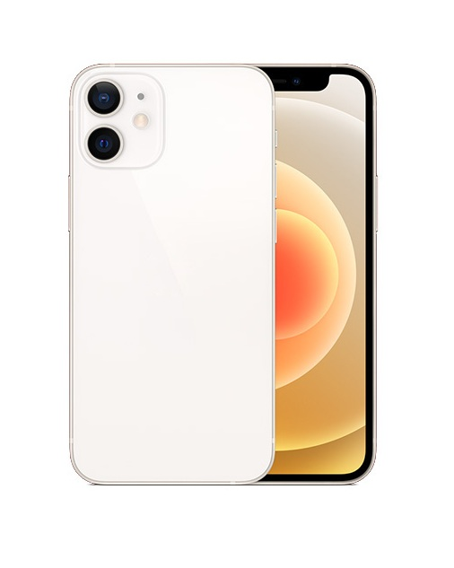 iPhone 12 Mini - 64GB White (hàng VN)