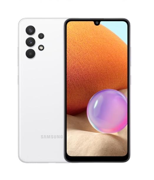 Samsung Galaxy A32 - 128GB - Trắng