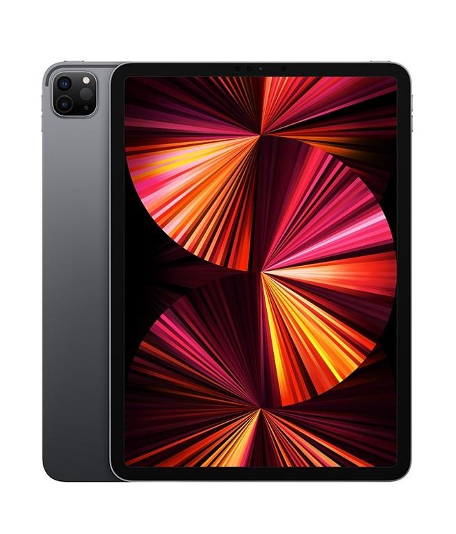 iPad Pro 11 inch 2021 - 256GB WiFi (Viet Nam)